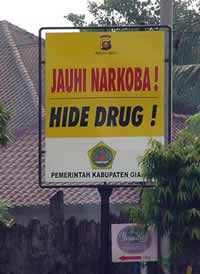 Sembunyikan Narkoba Bisa Di Cianjur Kabupaten Cianjur Blog