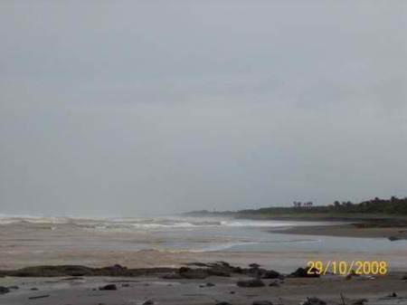 Pantai cianjur selatan - foto lenyw