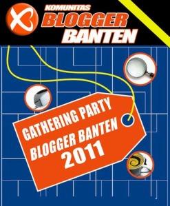gathering party banten
