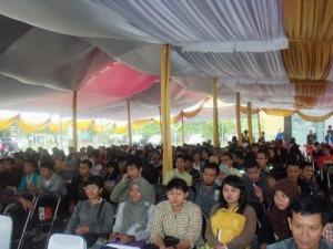 Undangan Linux Banten