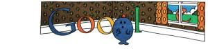 Charles Roger Hargreaves Google