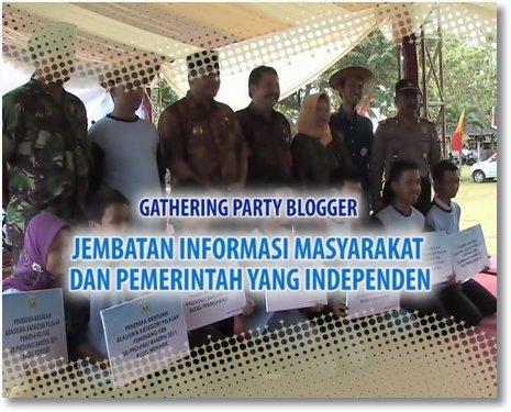 Gatering Party Blogger Banten 2011 (25)