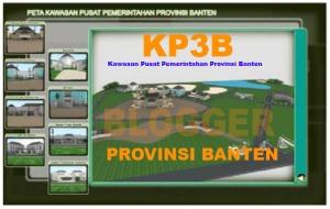 Pusat Pemarintah KP3B Banten