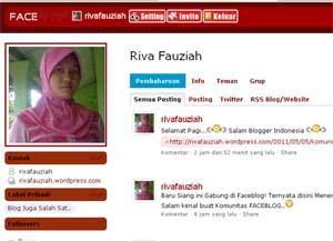 komunitas blogger indonesia id
