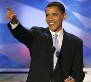obama blogger