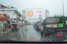 serang Banten Banjir