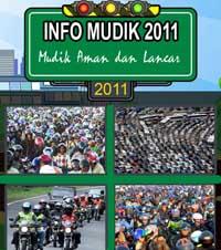 Info Mudik 2011