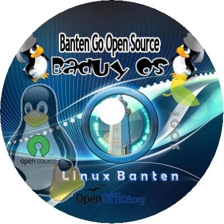 Linux Banten