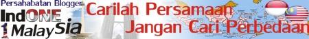 Indonesia-Malaysia Blogger