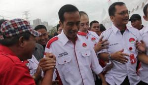 GANTI-Gerakan Nelayan Tani Indonesia - JOKOWi